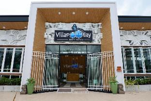 Villa Pool Lay Resort Pattaya