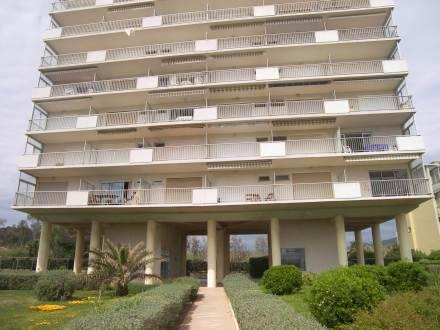 Apartment La Galiote
