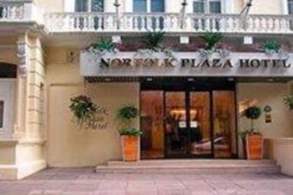 Norfolk Plaza Hotel London