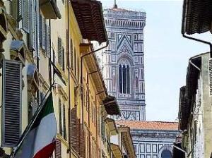 Apartment L Accademia Firenze