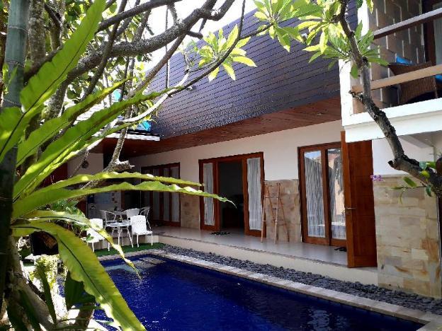 Agus Villa Sanur Room #03