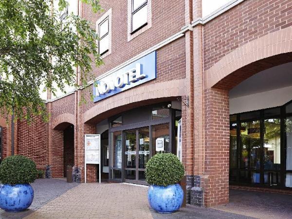 Novotel Ipswich Centre Hotel Ipswich