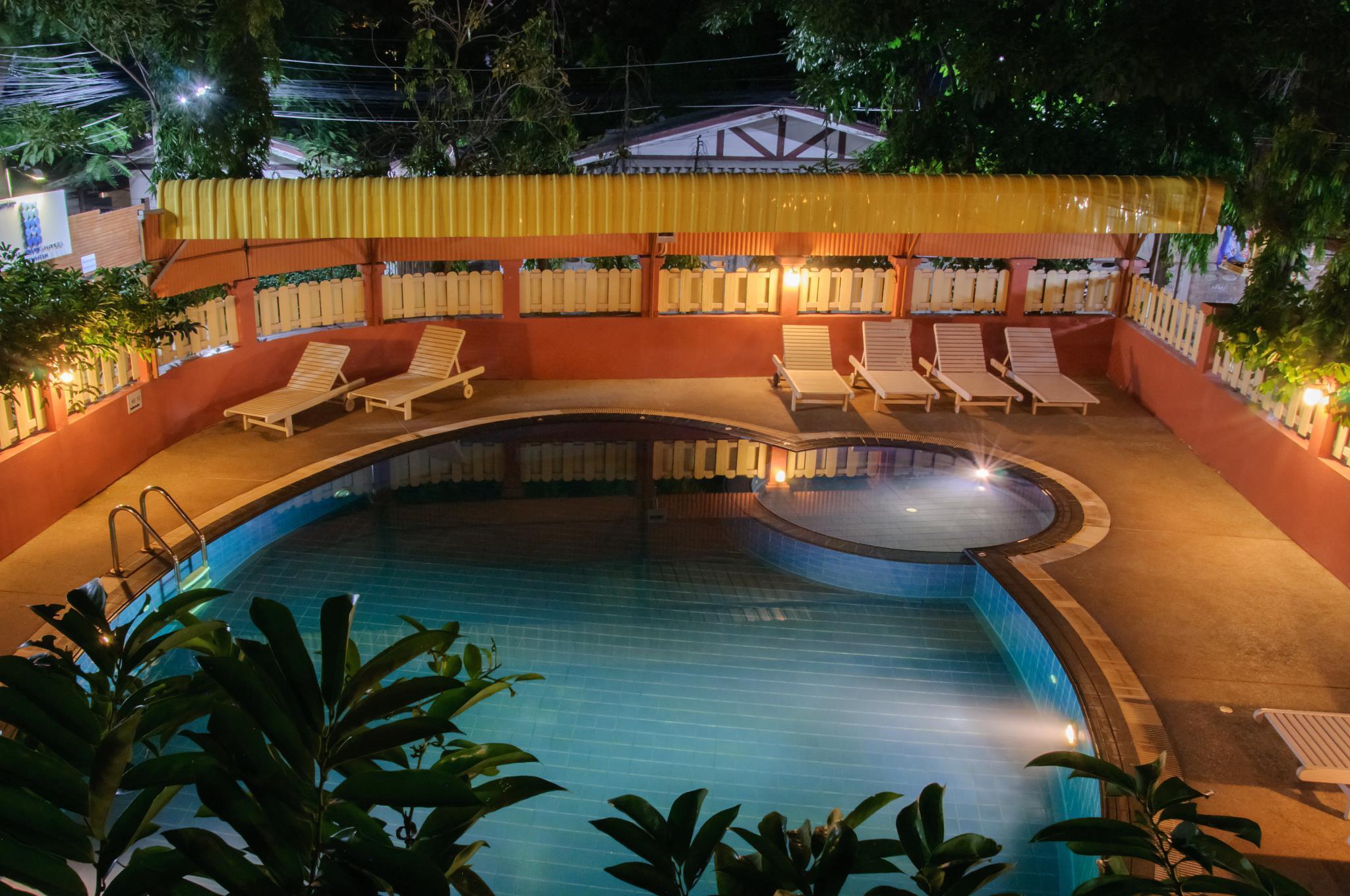 Takiab Beach Resort ตะเกียบ บีช รีสอร์ท