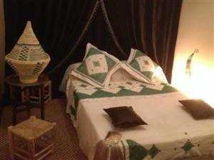 رياض فطور سرير (Riad Foutour Sarir)