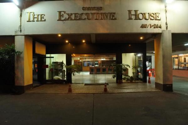 The Executive House Condominium Bangkok
