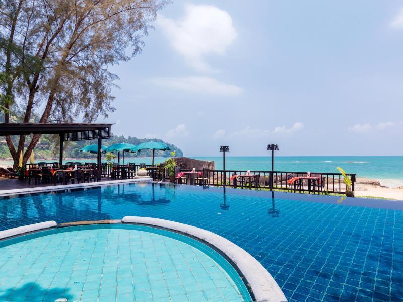 khao lak wanaburee resort
