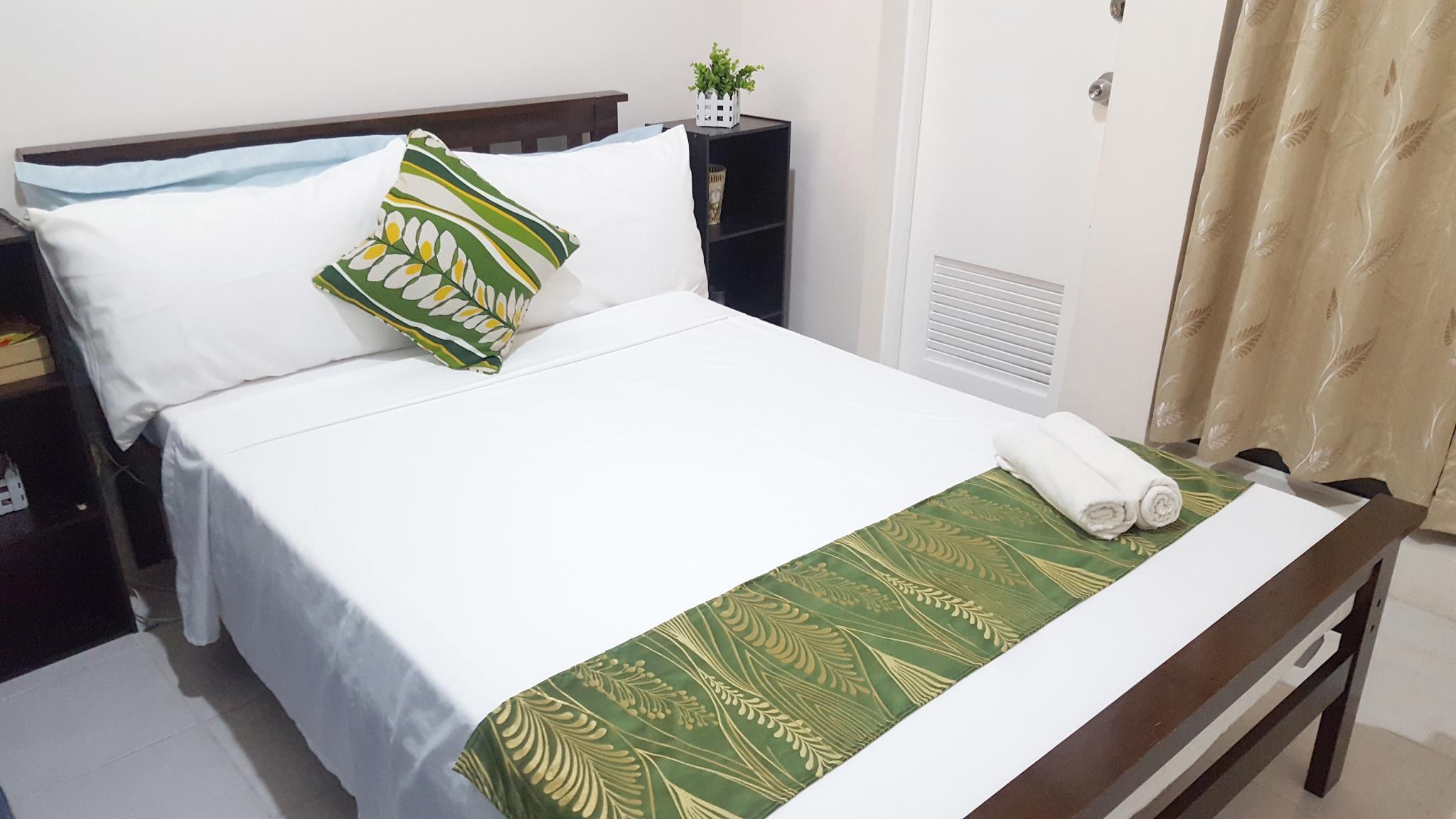 Tagaytay Staycation - Orchid