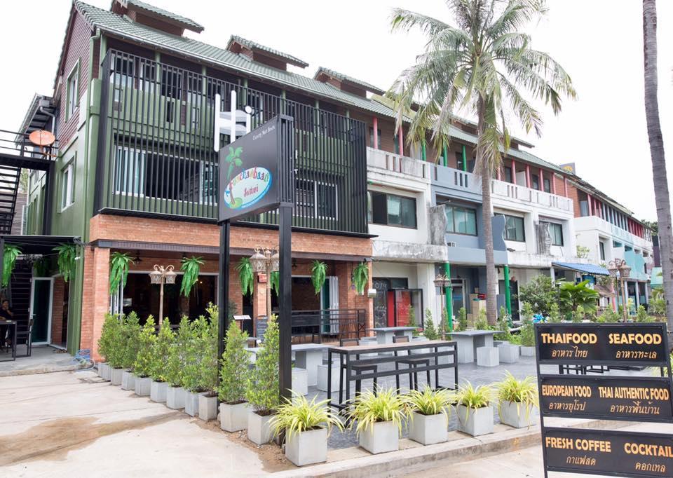 Hi Samui Hostel
