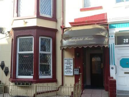 The Wakefield House Hotel