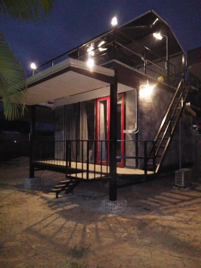 บ้าน 4 ห้องนอน 4 ห้องน้ำส่วนตัว ขนาด 300 ตร.ม. – ตัวเมืองเชียงคาน – Sida homemade