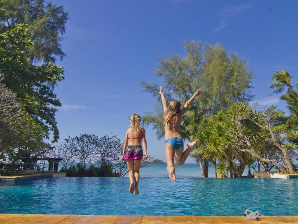Barali Beach Resort Koh Chang