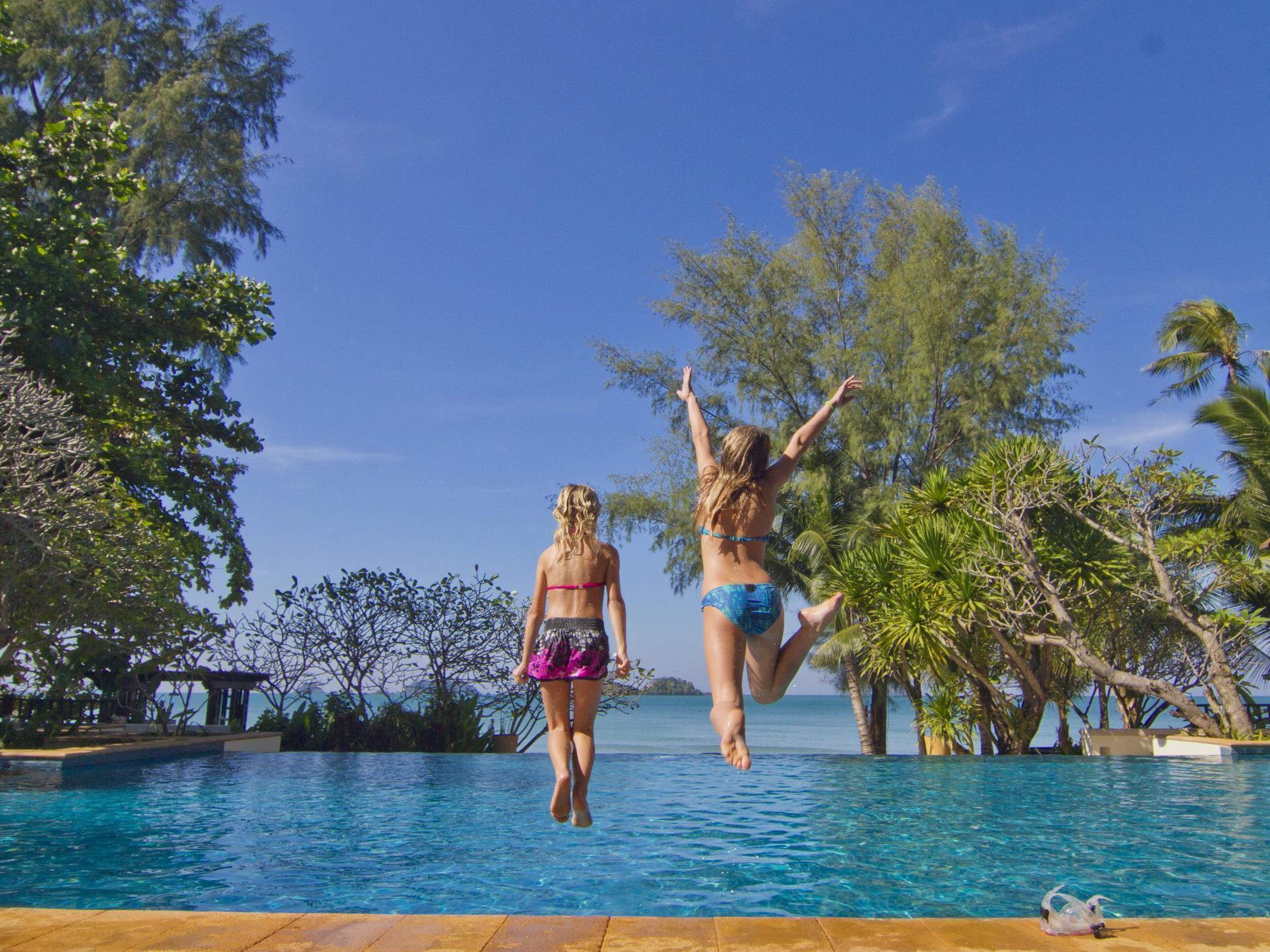 Barali Beach Resort บาราลี บีช รีสอร์ท