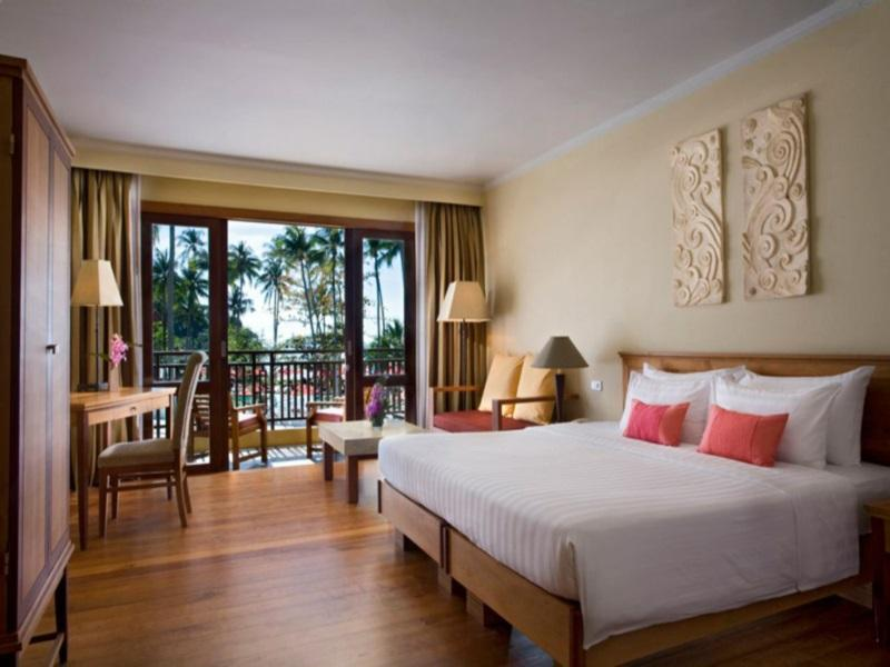 The Emerald Cove Koh Chang Hotel โรงแรมดิ เอ็มเมรัล โคฟ เกาะช้าง