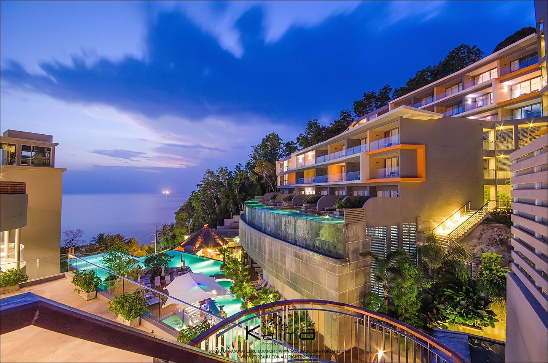 Kalima Suites And Villas