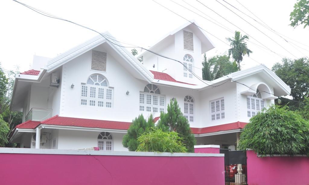 Rajivs Residence 1BHK Apartment