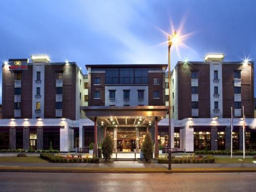 Crowne Plaza Dublin Airport (formerly Crowne Plaza Northwood)