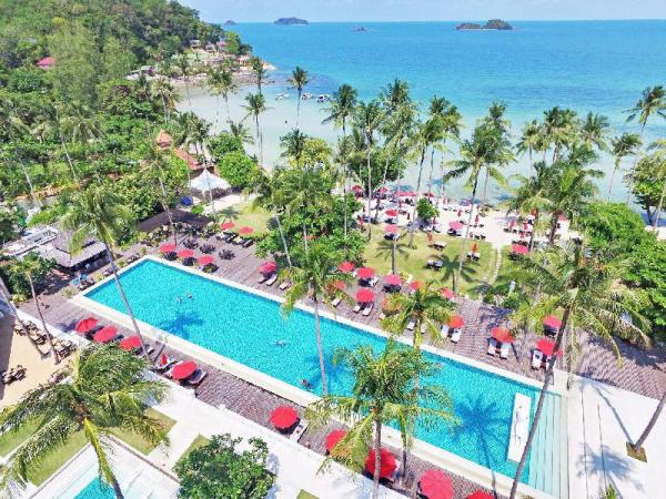 The Emerald Cove Koh Chang Hotel Koh Chang