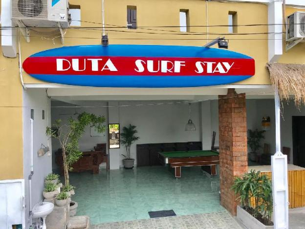 Duta Surf Stay Canggu
