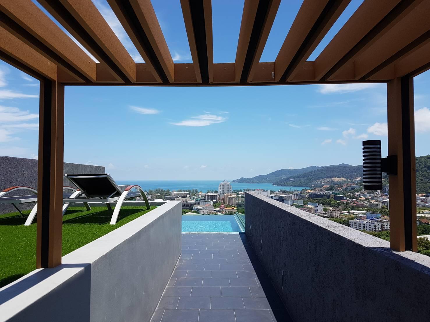 Searocco Phuket ซีรอกโค ภูเก็ต