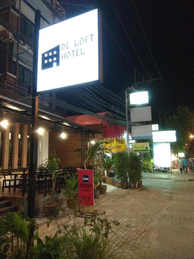 De Loft Hotel – De Loft Hotel