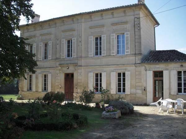 La Maison Des Aurelines