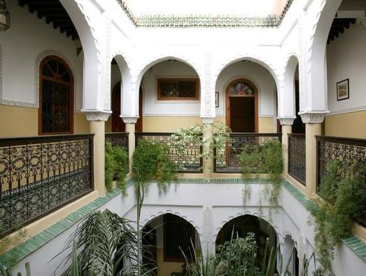 Riad Bab Agnaou & Spa – Reviews, Photos, Prices and Deals