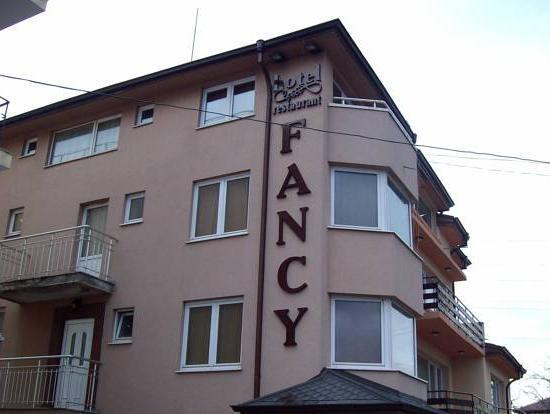 Family Hotel Fancy