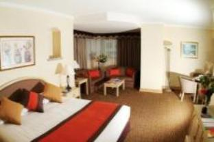Junior Suite With 1 Double Bed