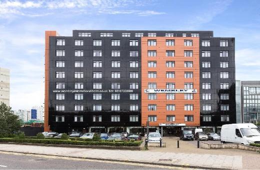 London-Wembley International Hotel