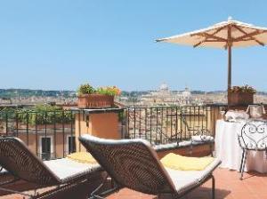 InterContinental De La Ville Rome Hotel
