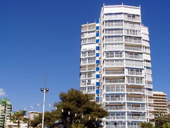 Apartamentos Torre Yago