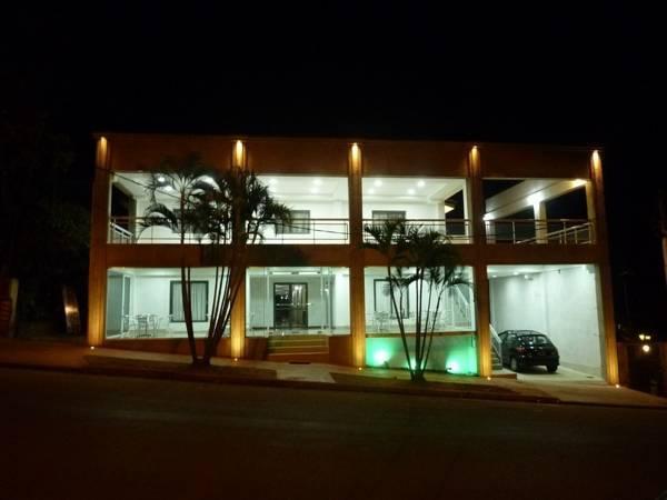 Hosteria Casa Blanca Iguazu