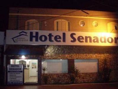Hotel Senador