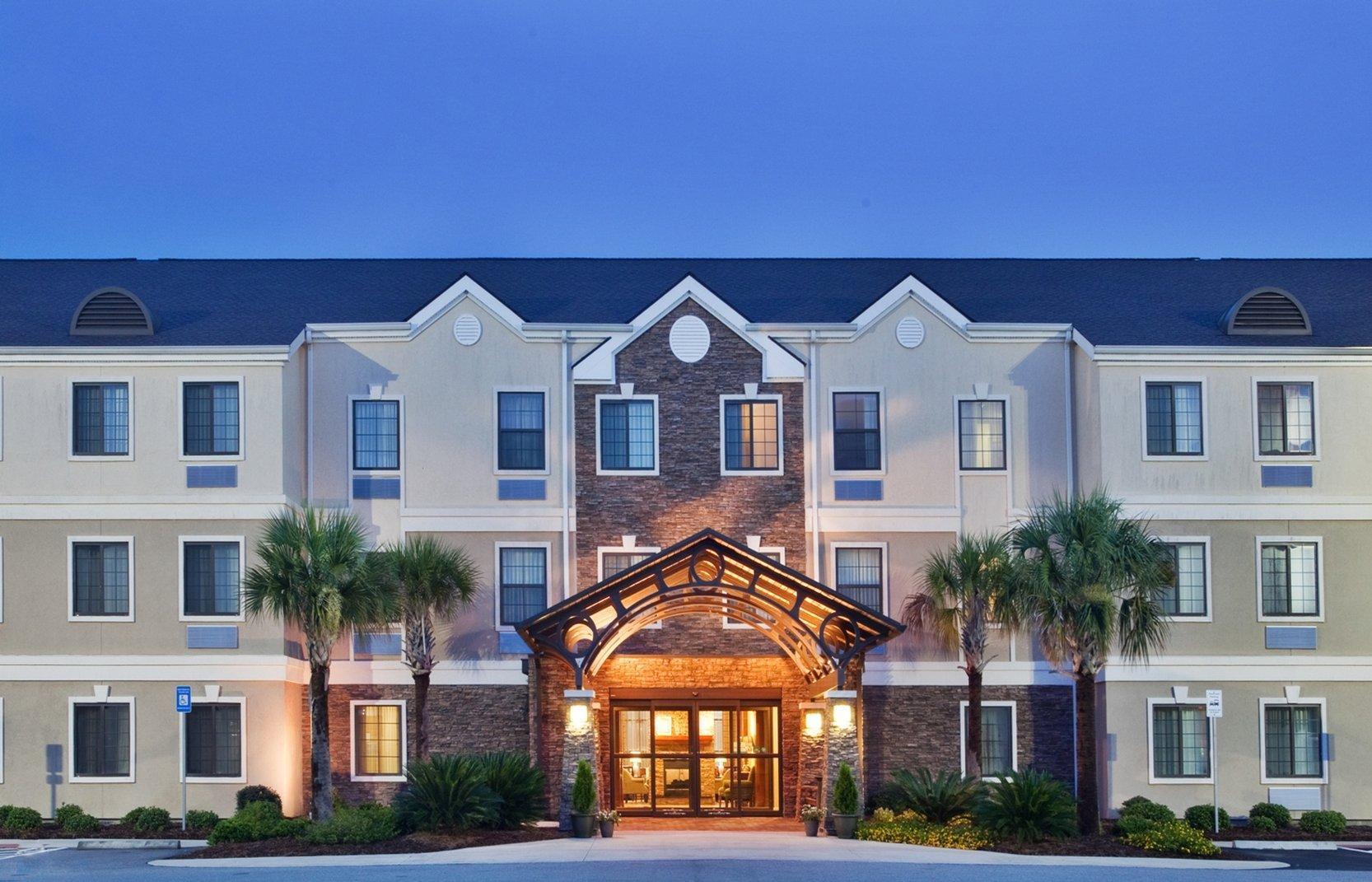 Staybridge Suites Savannah Airport Pooler