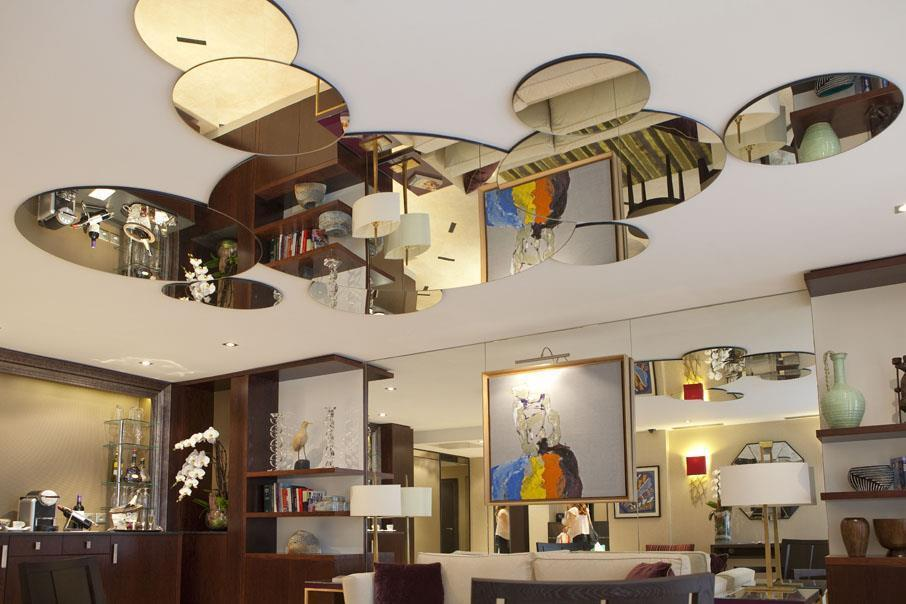 Hotel Le Senat