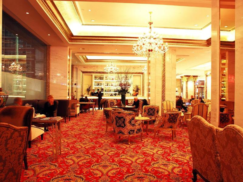 Majesty Plaza Shanghai Hotel China Overview