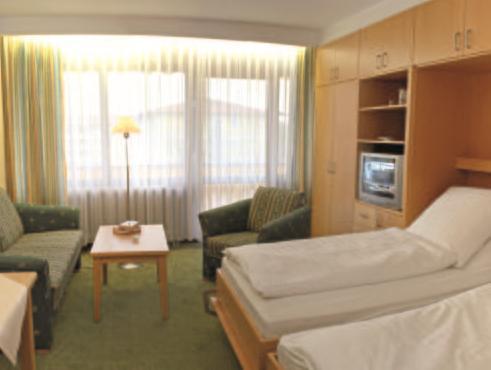 Appartment Hotel Victoria