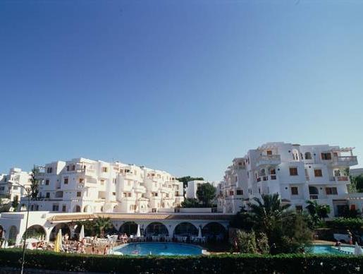 Gavimar La Mirada Hotel And Apartments