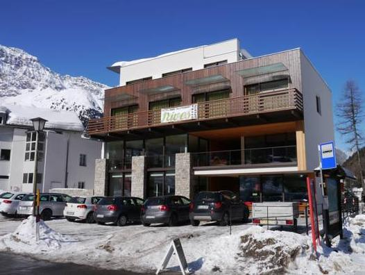Bed And Breakfast Hotel Nives
