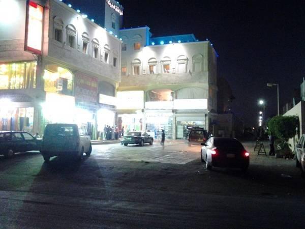 Aman Furnished Apartment 2 Jeddah