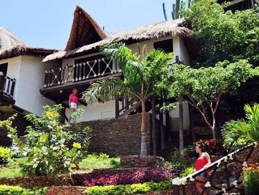 Hotel Jaba Nibue