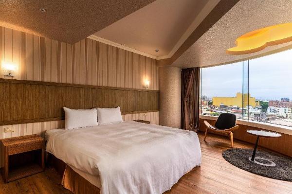 Fish hotel - pingtung Pingtung