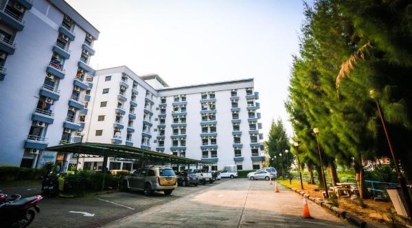 Wiangwalee Hotel Rayong