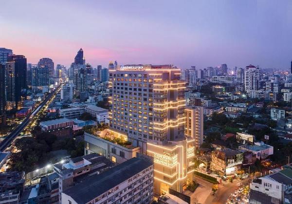 Hotel Nikko Bangkok Bangkok