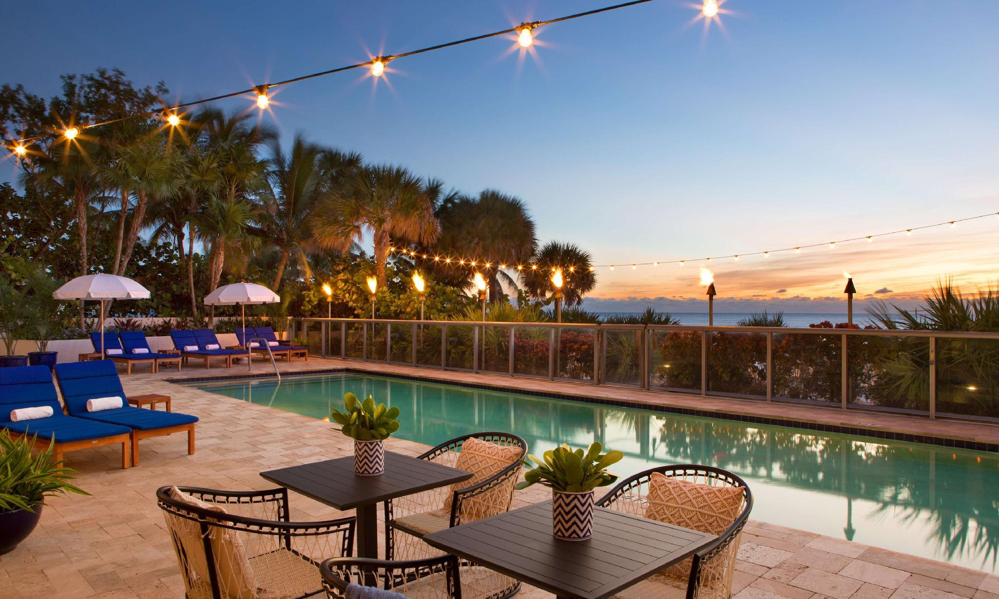 Sole Miami A Noble House Resort