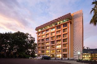 達爾文邊疆酒店