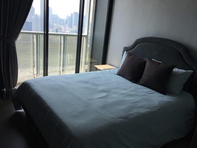 อพาร์ตเมนต์ 1 ห้องนอน 0 ห้องน้ำส่วนตัว ขนาด 32 ตร.ม. – รัชดาภิเษก – A Space ID Asoke-Ratchada