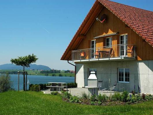 Apartment Ferienhof Am See