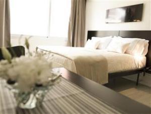 Tempora Rent Apartments