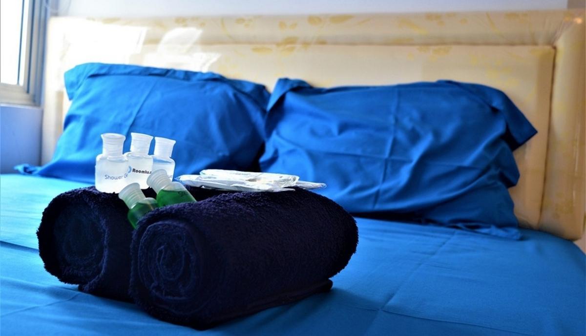 Bassura City Apartment By Roomku   2 BR Unit 5
